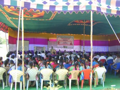 Participation of Participants during launching of ARYA.jpg